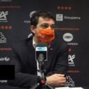 Coupe de France : Conférence de presse après Bourges – Lattes-Montpellier