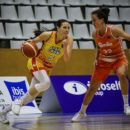 Sonja VASIC (Gérone et Serbie) prendra sa retraite après les J. O.