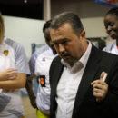 Ligue 2 : Rodolphe MANHE n'est plus le coach de Rezé