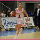 Ligue 2 : Marie BOIRARD-GARNIER (Reims) ne jouera plus cette saison