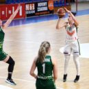 Rép. Tchèque : Zabiny Brno et Hradec Kralové qualifiés pour le deuxième tour des Play Offs