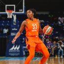 Morgan TUCK ne jouera plus en WNBA