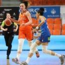 LFB : Alexia CHARTEREAU (Bourges) sacrée MVP