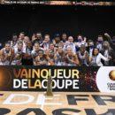 Coupe de France : Tirage des 32émes de Finale