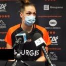 LFB : Conférence de presse après Bourges – Basket Landes