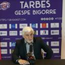 François GOMEZ (Tarbes) : «Nos fondamentaux sont meilleurs qu'il y a 20 ans»
