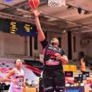 WNBA : Les camps d'entraînement continuent de s'étoffer