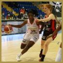 Ligue 2 : Eve MAHOUTOU va rejoindre Chartres