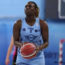 Ligue 2 : Johanna TAYEAU (Chartres) arrêtera sa carrière en fin de saison