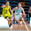 Ligue 2 : Mathilde DOMENGER (Basket Landes) prêtée à Reims