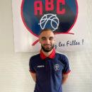 NF1 : Romain LECLAIRCIE coachera le Limoges ABC