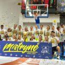 Rép. Tchèque : 15ème titre de championnes pour les filles de l'U. S. K. Prague