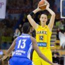 Rép. Tchèque : Anna JURCENKOVA revient au Zabiny Brno