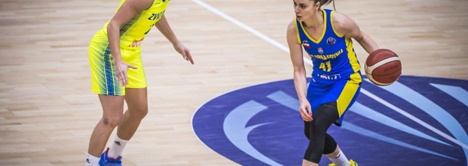 Rép. Tchèque : L'U. S. K. Prague ouvre son recrutement pour la prochaine saison avec Barbora BALINTOVA