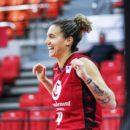Espagne : Laura NICHOLLS met un terme à sa carrière