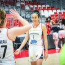 LFB : Clémentine SAMSON arrivera à Tarbes la saison prochaine