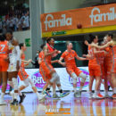 Italie : Schio égalise, cette finale se jouera lors de l'ultime rencontre
