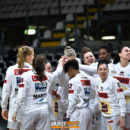 Italie : Schio rejoint Venise pour une finale logique, Broni prend une option pour le maintien