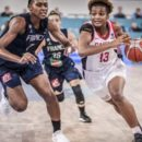 LFB : L'internationale Canadienne Shay COLLEY signe à CHARNAY