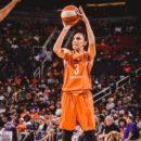 WNBA : Diana TAURASI (Phoenix) absente au moins 1 mois
