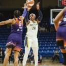 WNBA : Seattle confirme, Washington et Dallas relancent la machine
