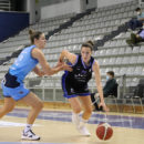 Espagne : Deux anciennes joueuses LFB changent d'équipe, Guernica conserve une ailière internationale