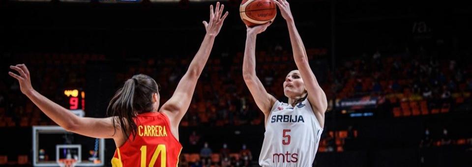 Euro 2021 : La Serbie remporte l'affiche du jour face à l'Espagne après prolongation, la Biélorussie future adversaire des Bleues
