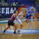 Russie : Le Dynamo Koursk rappelle une joueuse bien connue, Kaila CHARLES rejoint Novossibirsk