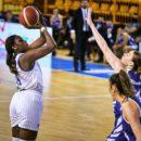 Espagne : Umo DIALLO part à Estudiantes, Gran Canaria se renforce, Guernica conserve une joueuse expérimentée