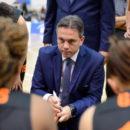 Italie : Schio sort la carte George DIKEOULAKOS pour le poste d'entraineur