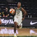 WNBA : Seattle et Connecticut en tête, Minnesota et Indiana reste en bas du classement