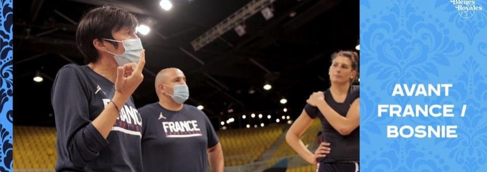 La Minute Inside – Avant France – Bosnie-Herzégovine