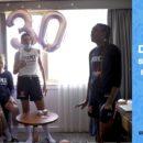 La Minute Inside – Les 30 ans de Diandra TCHATCHOUANG