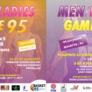 Le Men/Ladies Game 95 va faire son retour !
