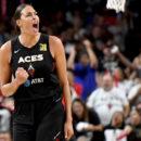WNBA : Las Vegas s'invite dans la lutte au sommet !!