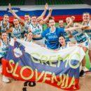 L'Euro 2023 se jouera en Slovénie et en Israël