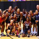 Americup 2021 : Les Etats-Unis champions face à Porto Rico, le Brésil complète le podium