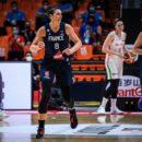 Turquie : Helena CIAK n'ira finalement pas à Fenerbahçe !