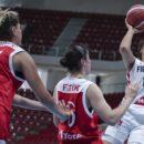 Challenger U20 : Les Bleuettes poursuivent leur route victorieuse face à la Turquie
