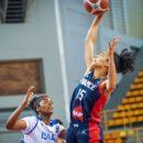Challenger U18 : Encore une nette victoire des Bleuettes face à Israël