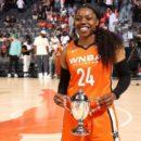 WNBA ALL STAR GAME 2021 : Team WNBA l'emporte sur Team USA (93-85)