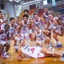 Challenger U18 : Les Bleuettes remportent le Challenger d'Heraklion !!