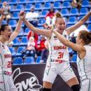 Mondial 3×3 U18 2021 : L'Espagne, la Hongrie, les Etats-Unis et l'Allemagne joueront les demi-finales