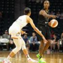 WNBA : Les franchises ont repris le chemin des parquets