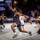Mondial 3×3 U18 2021 : Les Etats-Unis en Or, les Hongroises remportent le bronze