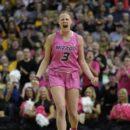 LFB : Sophie CUNNIGHAM arrive à Basket Landes