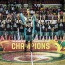 Afrobasket 2021 : Le Nigéria au sommet pour la troisième fois consécutive, le Cameroun termine à la 3ème place
