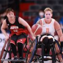 Jeux Paralympiques : Les Pays-Bas et la Chine se retrouvent en finale samedi