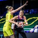 LFB : Helena CIAK revient à Lyon