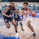 LFB : Shay COLLEY quitte Charnay
